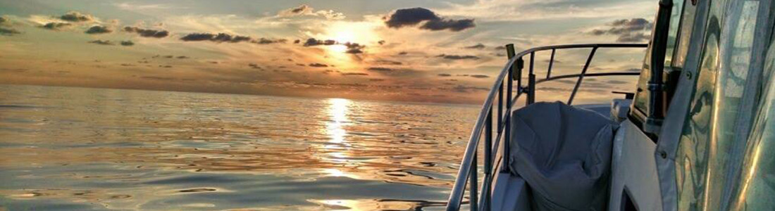 Recreational and Family Cruise Charters in Ocean City and Atlantic City NJ